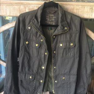 J. Crew Factory Jacket